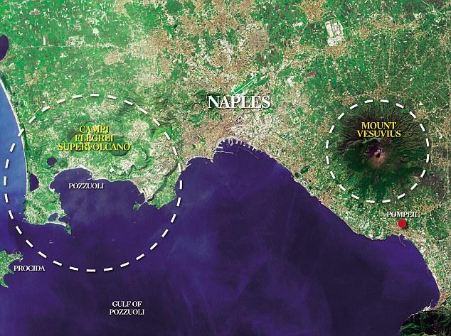 Energia dalla Terra: la sfida del Vesuvio