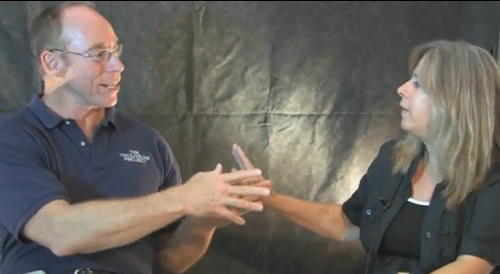 Le interviste del Project Camelot: Steven Greer