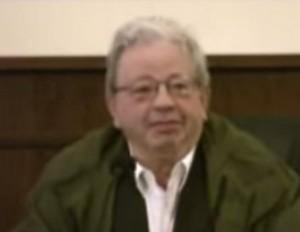 Emilio Del Giudice (Ricercatore INFN, Milano) – L'anima passionale della ragione scientifica