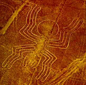 Cosa sono le linee di Nazca?