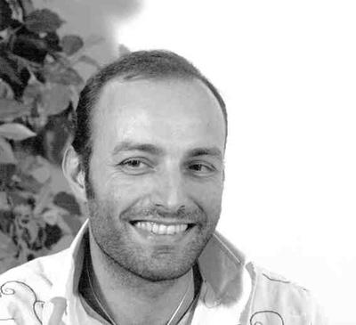 Intervista ad Adriano Forgione
