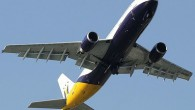 """L'aereo """"con la coda gialla"""""""