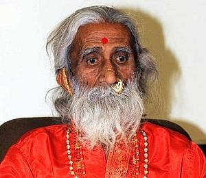 Prahlad Jani – 74 anni di digiuno