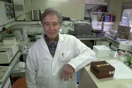 Jacques Benveniste