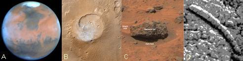 Marte, verità e bugie 4