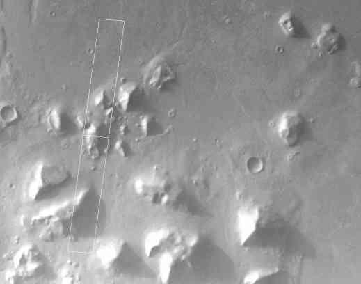 Marte, verità e bugie 3