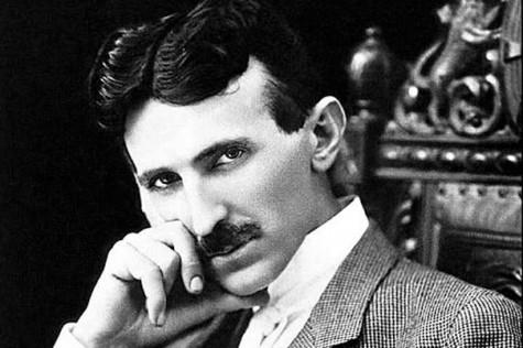 Nikola Tesla: la scienza di un altro mondo