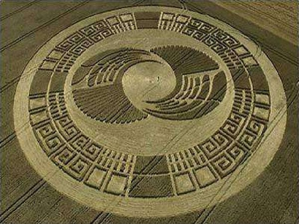 Crop Circles e Danza delle Fairies