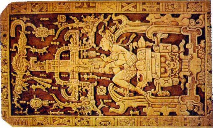 Dèi del cielo o antiche civiltà scomparse?