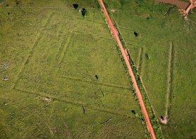 Nuovi geoglifi scoperti in Amazzonia