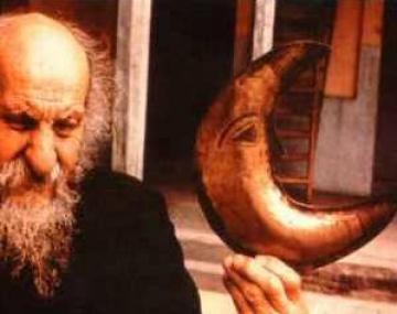 Padre Carlo Crespi e la Cueva de los Tayos
