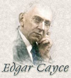 Edgar Cayce: LA COSCIENZA CRISTICA