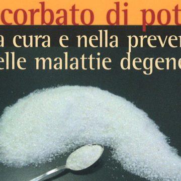 Intervento del dr.Andrea Bolognesi sull'Ascorbato di Potassio