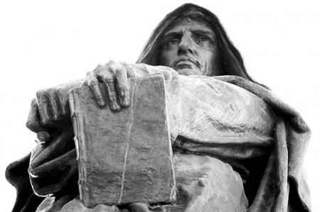 La rivoluzione spirituale di Giordano Bruno