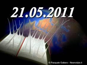 Predicatore smentisce 2012