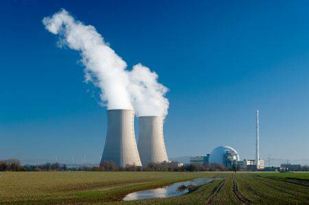 Giappone, le centrali nucleari