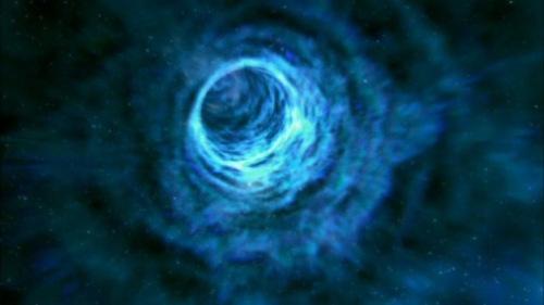Tunnel spaziotemporali di livello stellare