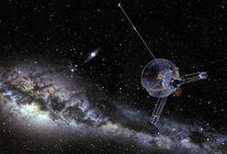 Semplice spiegazione per la bizzarra anomalia della Pioneer