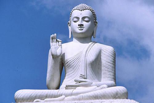 Buddhismo – Il parinibbana del Buddha e il periodo successivo