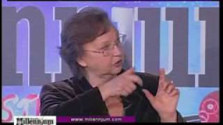 Giuliana Conforto – Conferenza a Caserta