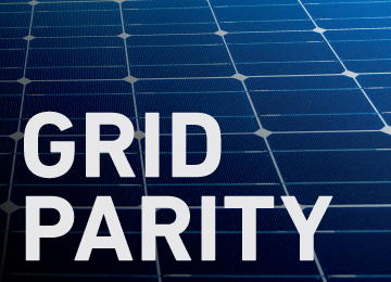 grid parity