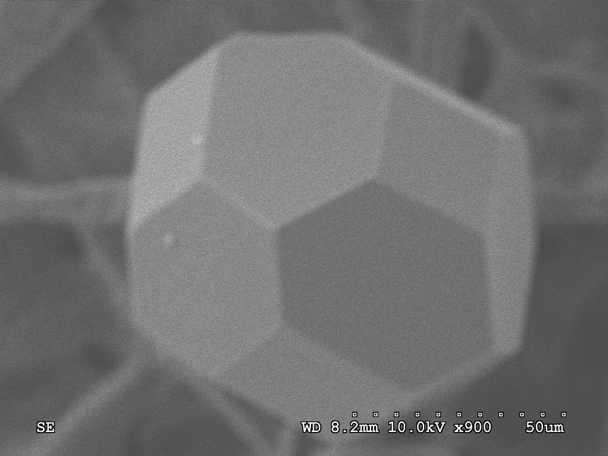 Le gabbie di Archimede che danno nuovi poteri alle molecole