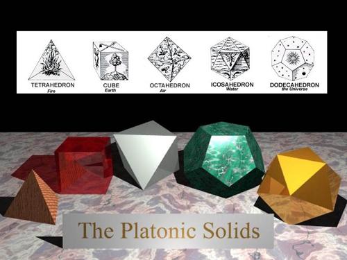platonics