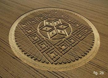 Crop circles: la chiave 5