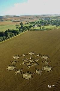 Crop circles: la chiave 6