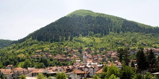 La Storia del Mondo e le Piramidi Bosniache