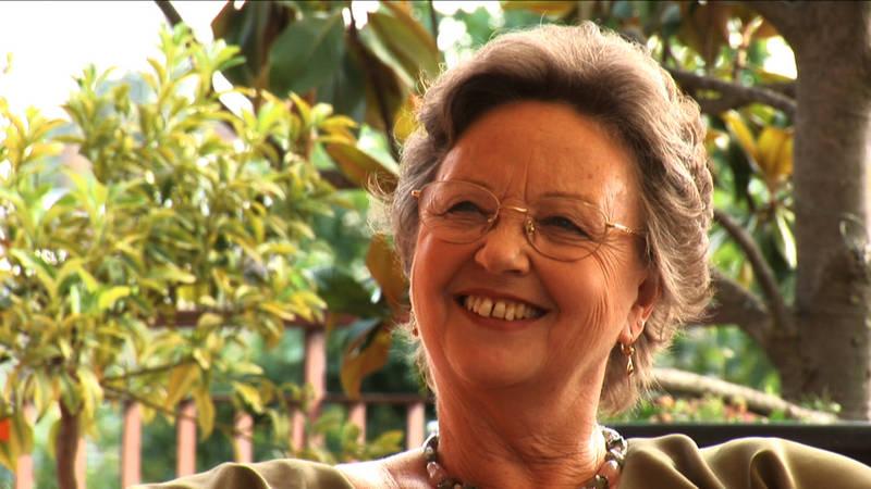 Giuliana Conforto: Lo Spaccio della Bestia Trionfante
