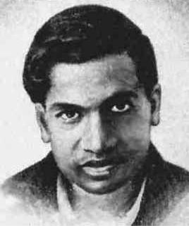 S.A.Ramanujan