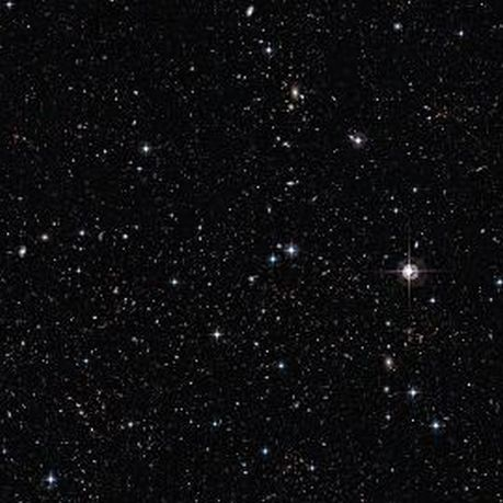 Universo in espansione…siamo proprio sicuri?
