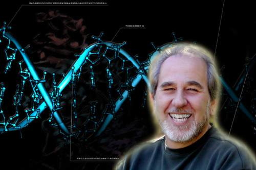 Intervista a Bruce Lipton: l'evoluzione spontanea