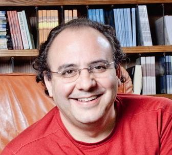 Prof. Sergio Felipe Oliveira – La ghiandola Pineale