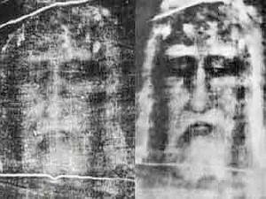 Nuova teoria sull'origine della Sacra Sindone