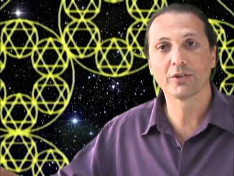 Nassim Haramein: The Power of Spin