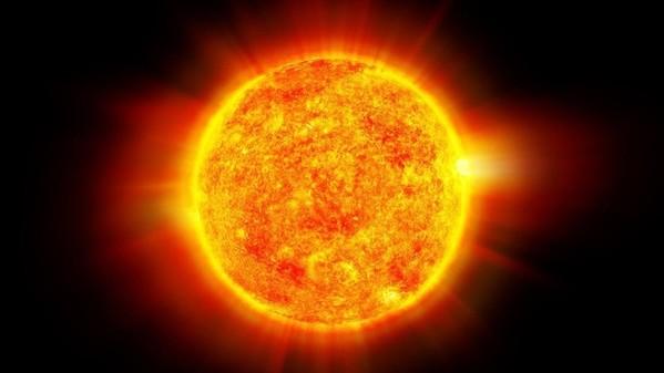 Nassim Haramein – Il Respiro del Sole