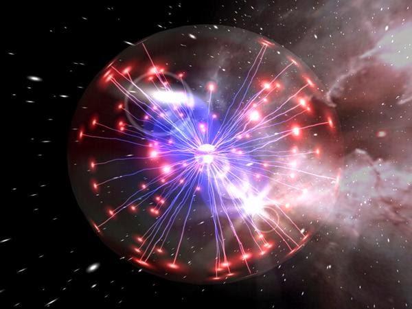 Universo Olografico e Gravità Quantistica