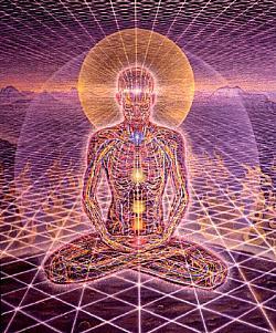 Meditate per arrivare alla comunione con il divino