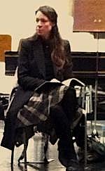 Judith von Halle