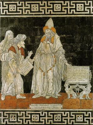 Il Kybalion di Ermete Trismegisto forse il più grande scienziato di tutti i tempi