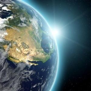 Espansione della Terra