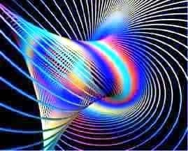 """""""Spin Doctors"""": Un Nuovo Paradigma che Teorizza il Meccanismo della Guarigione Bioenergetica"""