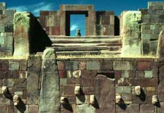 L'archeoastronomia di Tiahuanaco (Taypikala)