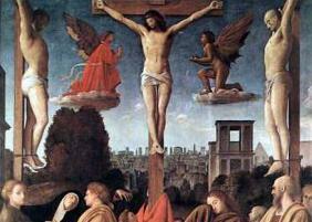 Una Pasqua di duemila anni fa
