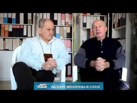 Umberto Telarico intervistato da Altrogiornale.org