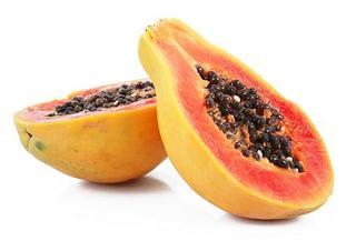 Benefici della papaya contro l'invecchiamento cellulare