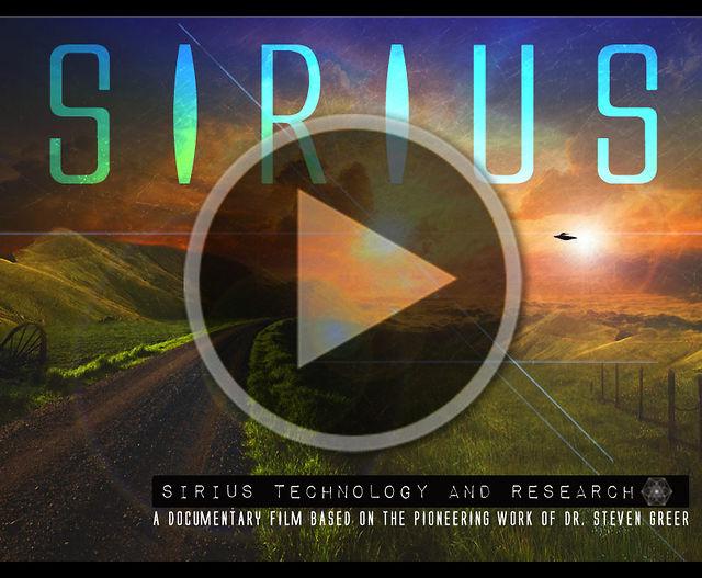 Sirius, l'alieno ritrovato in Cile, protagonista del documentario di Greer