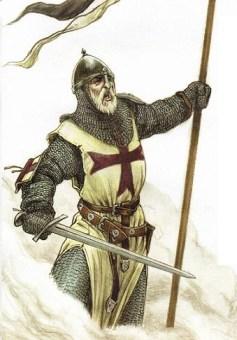 Templari – La storia segreta di Guglielmo D'orleans